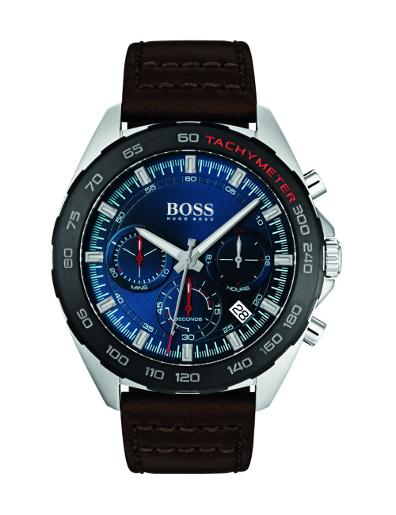 Hugo Boss Men's Intensity 1513663