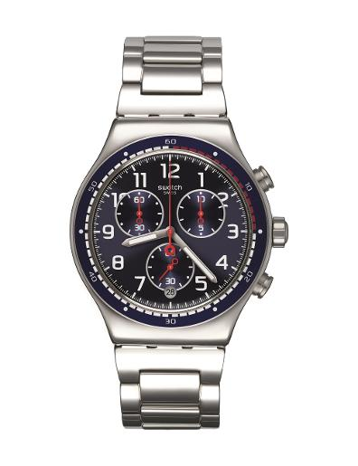 Swatch Men's New Irony Chrono YVS426G